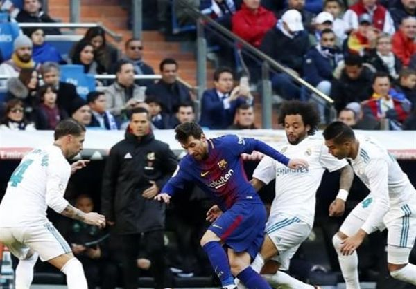 حمایت مشترک رئال مادرید و بارسلونا از افزایش تیمهای جام جهانی باشگاهها
