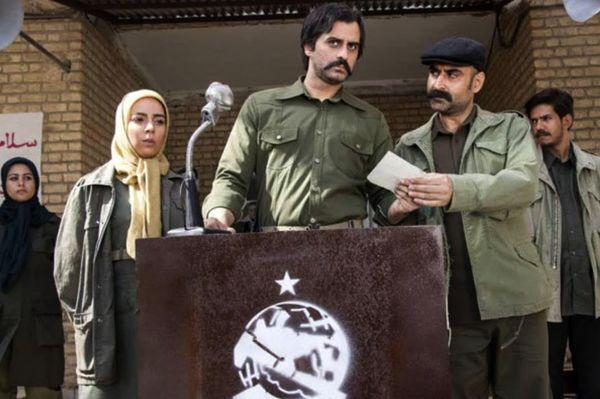 روزهای پایانی تصویربرداری سریال «نفوذ» در بندر ترکمن