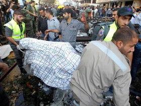 گردان عبدالله عزام مسوولیت حمله به سفارت ایران را برعهده گرفت