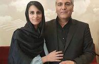شباهت باورنکردنی دختر مهران مدیری به پدرش+عکس