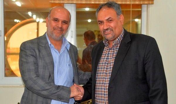 طالقانی برای چهار سال دیگر سکاندار هیات فوتبال خوزستان شد