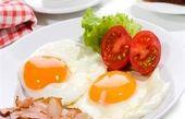 گزینه های غذایی که باید و (نباید) با معده خالی بخورید!
