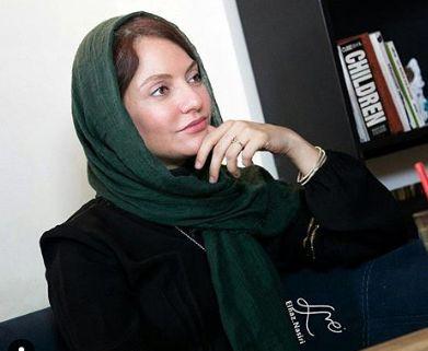 شادمانی «مهناز افشار» از اکران فیلمی توقیفی