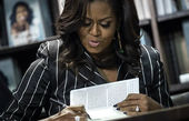 رکورد باورنکردنی کتاب میشل اوباما