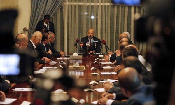 نخست وزیر اردن از تغییر کابینه خود خبر داد