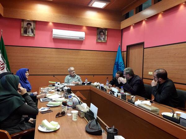 تقدیر رسانه ملی از مجریان برتر به خاطر تلاش برای پاسداشت زبان فارسی