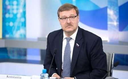 روسیه حمله به سوریه را از راه حقوقی محکوم کند