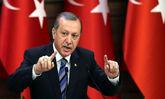 اردوغان: اجازه دخالت در امور داخلی کشورمان را نمیدهیم