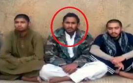کشف و شناسایی پیکر گروهبان داناییفر توسط سربازان گمنام امام زمان (عج)