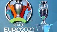 با فهرست شهرهای میزبان بازیهای مرحله گروهی یورو 2020 آشنا شوید!