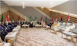 اهانت مشاور دیوان پادشاهی سعودی به قطر
