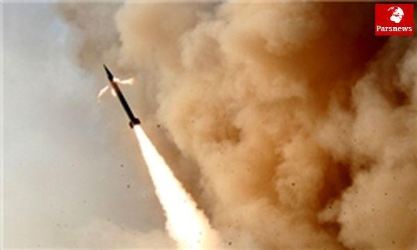 تست موفق ۳ موشک جدید