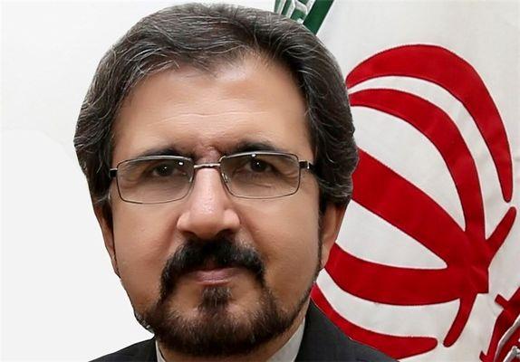 مصممتر شدن ایران برای مبارزهای مستمر و بیامان با تروریسم