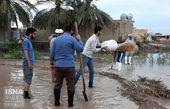 سیلاب اصلی هنوز به خوزستان نرسیده است/ تعطیلی مدارس استان تا ۱۹ فروردین