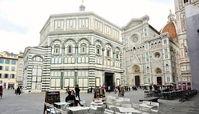 شهرهای ایتالیا در قرنطینه + تصاویر