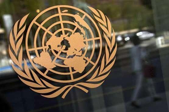 اینستاگرام:: آمریکا و اسرائیل در سازمان ملل تنها ماندن