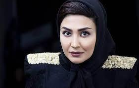 تسلیت مریم معصومی برای درگذشت جمشید مشایخی /عکس
