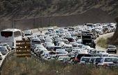 آخرین وضعیت ترافیکی جادههای کشور/ ترافیک سنگین در آزادراه قزوین-کرج