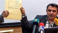 """بازداشت موقت """"پوریحسینی"""" ۲ ماه دیگر تمدید شد"""