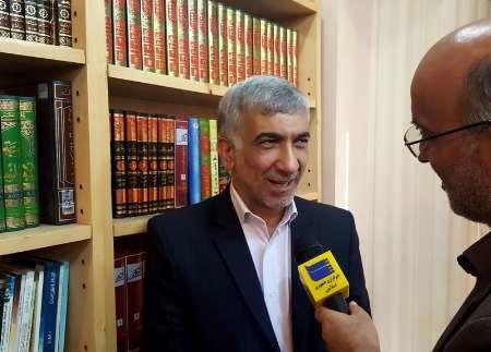 معرفی رساله های برتر دکتری در نمایشگاه قرآن