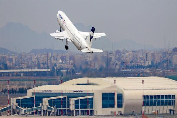 پروازهای اروپایی هواپیمایی جمهوری اسلامی ایران از سر گرفته شد