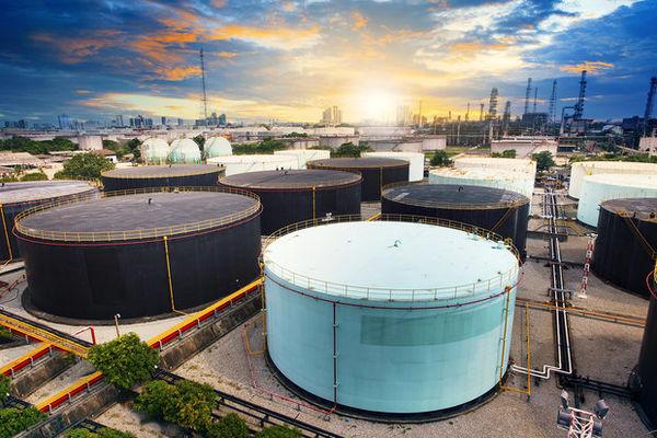 قیمت نفت خام با رکورد زدن تولید نفت سعودی افت کرد