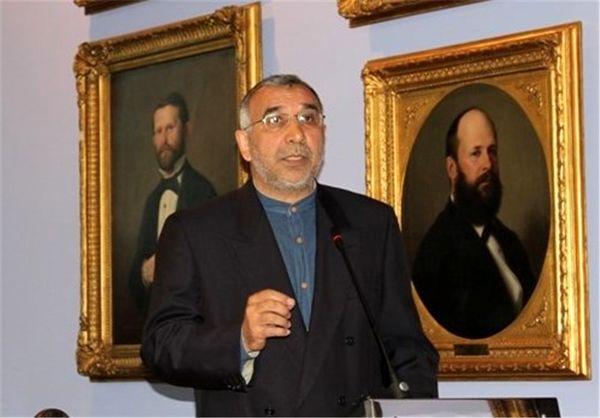 رایزنی نماینده ویژه ظریف با مقامات سیاسی و دفاعی افغانستان