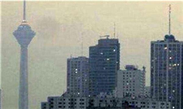 رفع آلودگی هوا از امشب