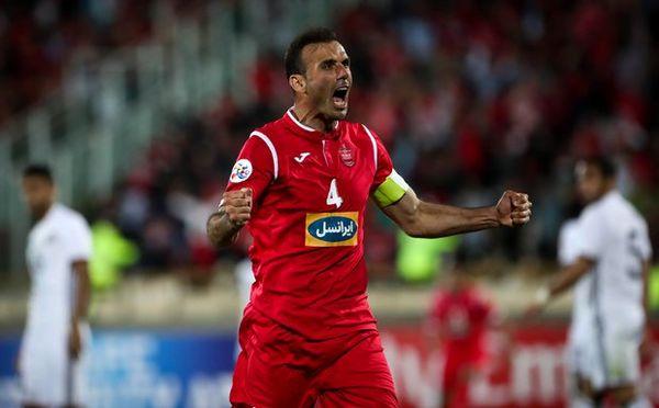 گزارش ویژه AFC از سیدجلال حسینی در آستانه فینال لیگ قهرمانان آسیا