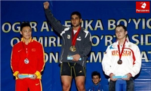 ایران با چهارمی دو سهمیه المپیک گرفت