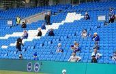 بازگشت تماشاگران در فوتبال باشگاهی انگلیس به ورزشگاهها