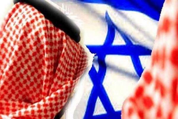 پخش سرود اسرائیل در امارات برای نخستینبار