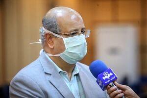 فوت ۷۰ کرونایی تهرانی در ۲۴ ساعت گذشته