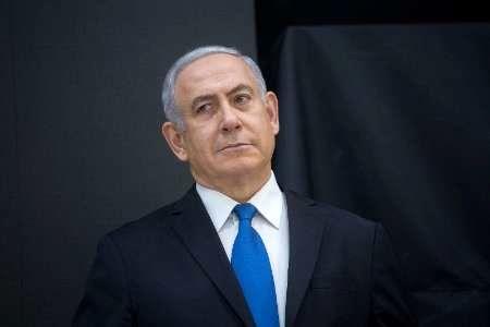نتانیاهو به دنبال آتش بس با غزه است