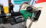 کرونا در پمپ بنزین