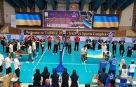 سرمربی آلمان: ایران شانس اول قهرمانی را دارد