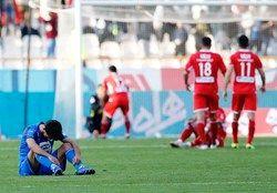 واکنش هیئت مدیره باشگاه استقلال به شکست در دربی