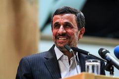 راهحل احمدینژاد برای موضوع سوریه