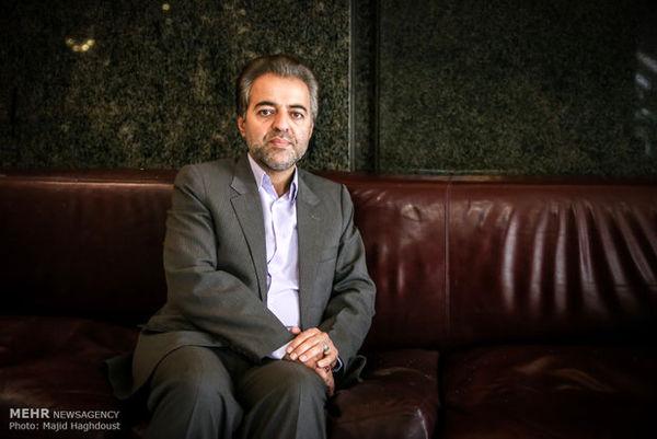 شهردار تهران نباید با دولت تعارضی داشته باشد