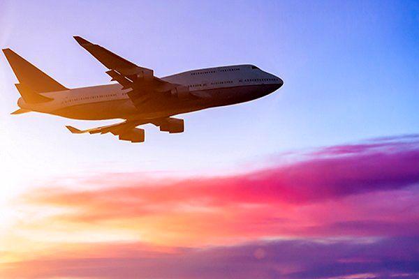 هواپیمای اهواز ـ مشهد آتش گرفت