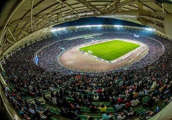 فینال کاپ آسیا تحتتاثیر اربعین