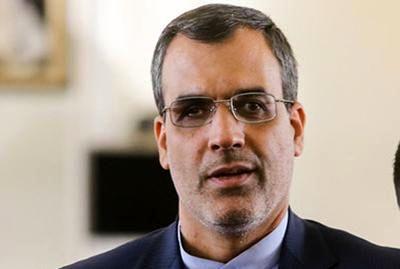 رایرنی های جابر انصاری در ژنو در مورد بحران سوریه