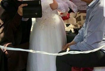 رویا نونهالی در کنار عروس زیبای بوی باران+عکس