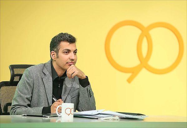 بررسی هفته جنجالی فوتبال ایران