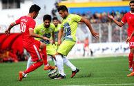 مازندران برای نخستینبار در لیگ برتر  سهمیه گرفت
