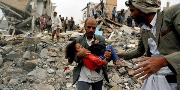 ایجاد پویش روزه سیاسی برای همبستگی با مردم یمن