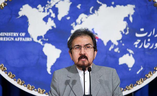 سفیران جدید ایران در چین و هند تعیین شدند