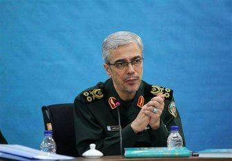 سردار باقری: نیروی دریایی ارتش؛ تبلور بخش دیپلماسی دفاعی ایران