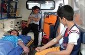 علت مسمومیت ۱۷۰ نفر با آب در جنوب ایران اعلام شد