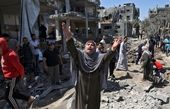 موافقت رژیم صهیونیستی با آتشبس یکجانبه در غزه